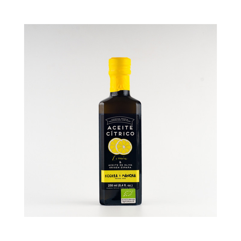 Segura & Mancha Limón 250 ml