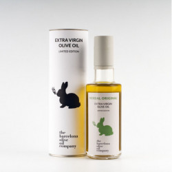 The Barcelona Olive Oil Company Limited Edition 250 ml