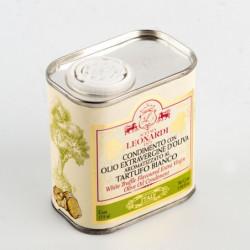 Leonardi Condimento Olio al Tartufo Bianco 175 ml