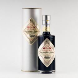 Leonardi Aceto Balsamico di Modena IGP 5 Medaglie 250 ml