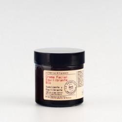 Crema Facial Equilibrante Bio 60 ml