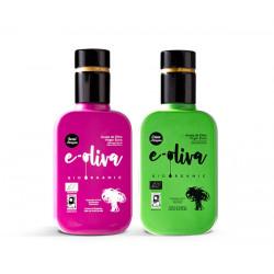 Pack E-oliva 250 ml