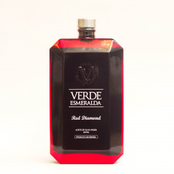 Verde Esmeralda Royal 500 ml