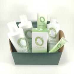 Ozolive Body Care Pack 360º